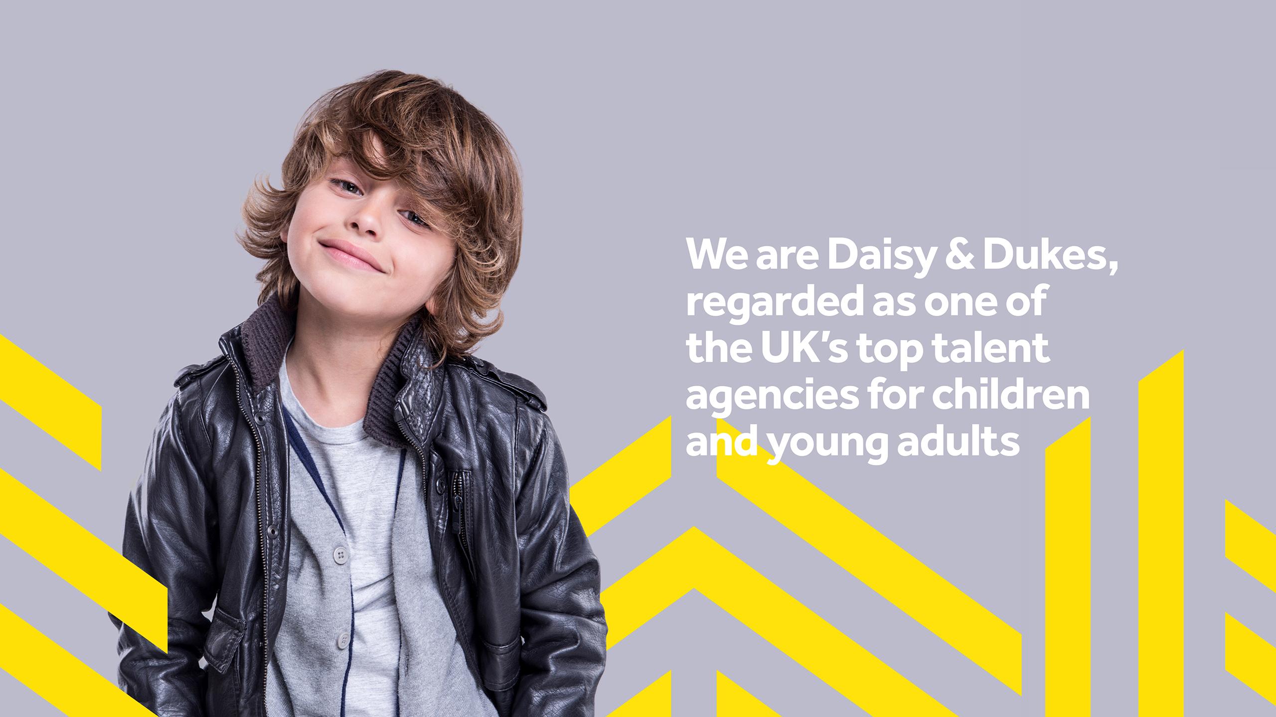Daisy dating agency