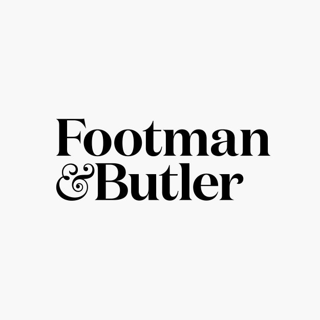 Footman & Butler